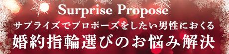 Surprise Propose