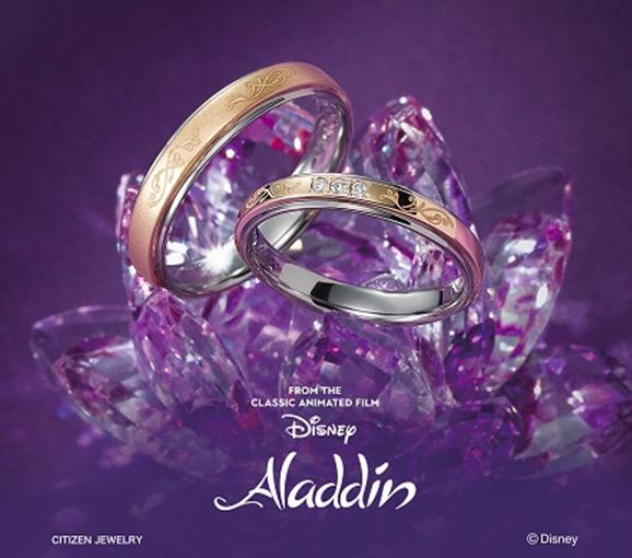 Disney PRINCESS Aladdin(ディズニープリンセスアラジン)