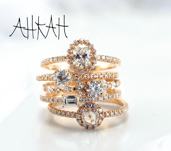 AHKAH(アーカー)