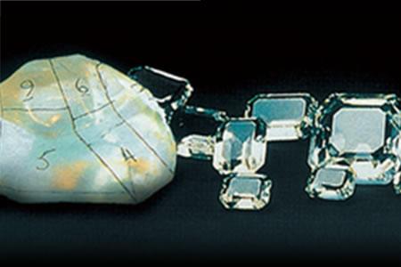 ラザールダイヤモンドの偉大な業績