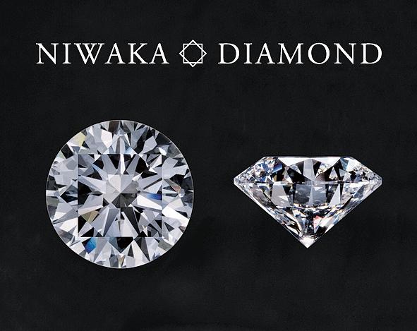 ダイヤモンドの最上位カット