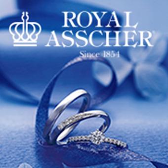 royalasscher