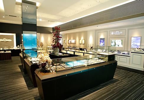 ブルージュ一真堂|長野市エリア最大級の結婚指輪・婚約指輪専門店