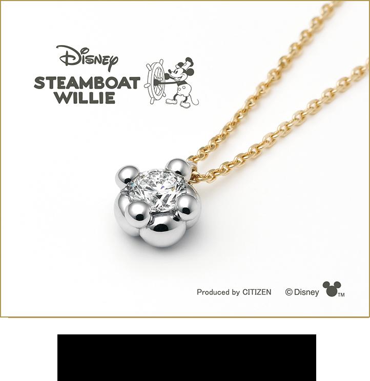 Disney STEAM BOAT