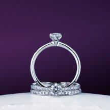 かれん|NIWAKA 婚約指輪・結婚指輪
