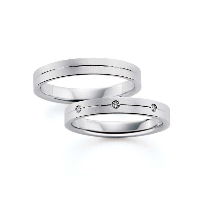 WRA018 WRB027|ロイヤルアッシャー結婚指輪