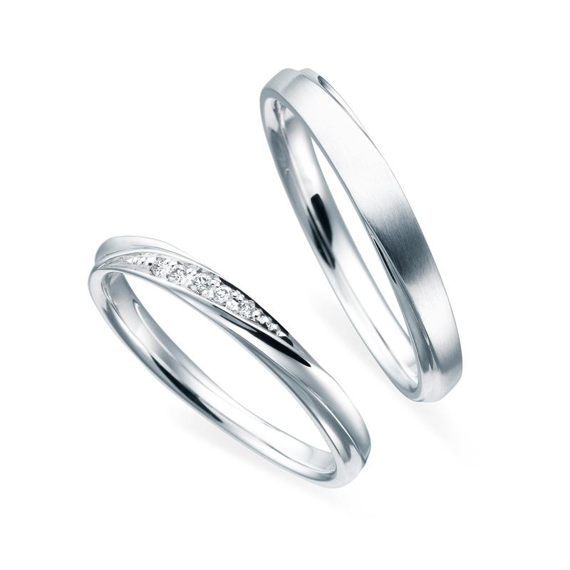 SB-826 SB-827 |SomethigBlue(サムシングブルー) 結婚指輪