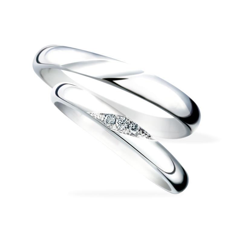 SB-857 SB-858 |SomethigBlue(サムシングブルー) 結婚指輪