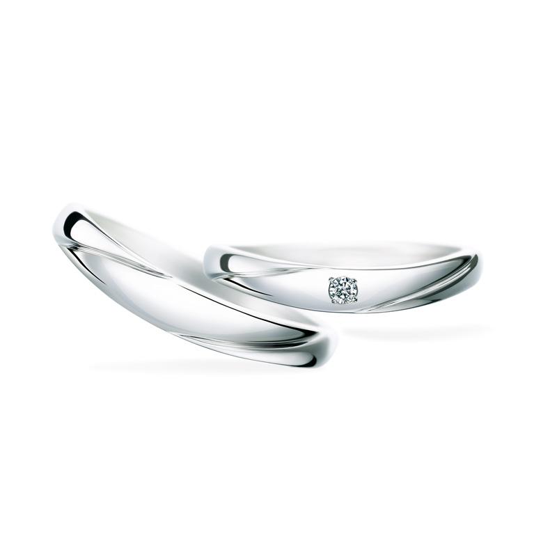 SB-861 SB-862 |SomethigBlue(サムシングブルー) 結婚指輪