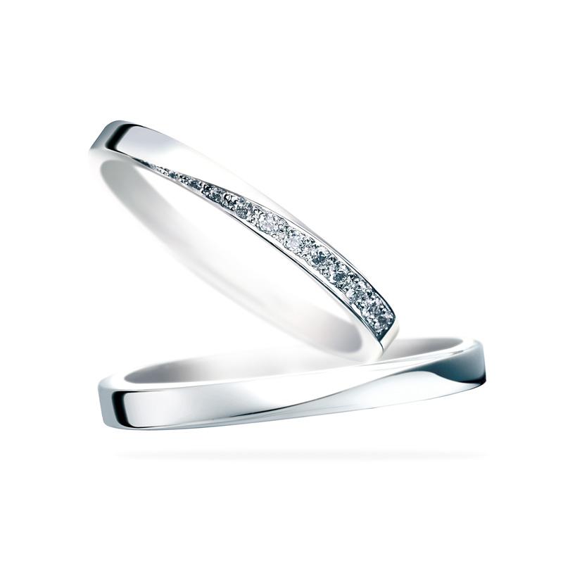 SB-863 SB-864  SomethigBlue(サムシングブルー) 結婚指輪