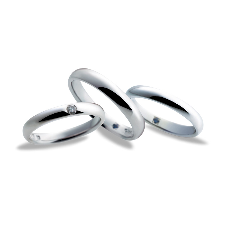 SP-820 SP-720 SP-726 |SomethigBlue(サムシングブルー) 結婚指輪