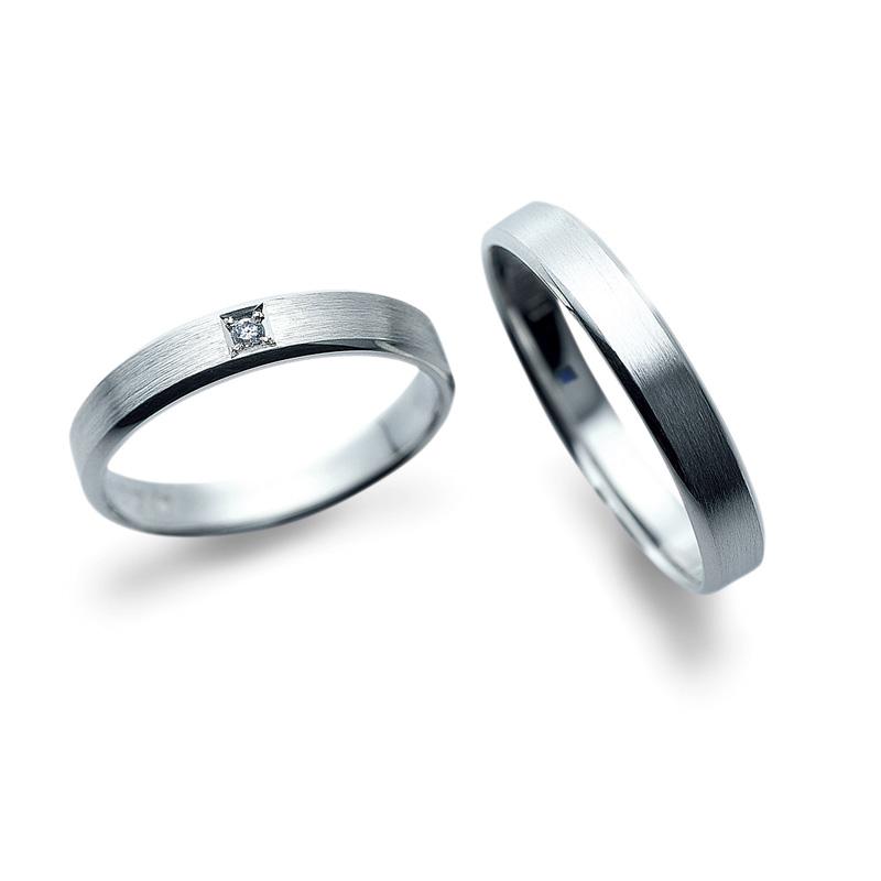 SP-766 SP-767 |SomethigBlue(サムシングブルー) 結婚指輪
