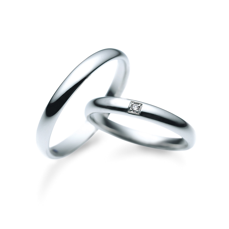 SP-780 SP-781 |SomethigBlue(サムシングブルー) 結婚指輪