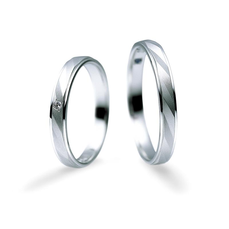 SP-782 SP-783 |SomethigBlue(サムシングブルー) 結婚指輪
