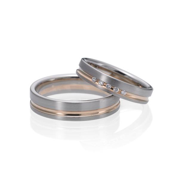 9650300/9750300|FISCHER(フィッシャー)結婚指輪