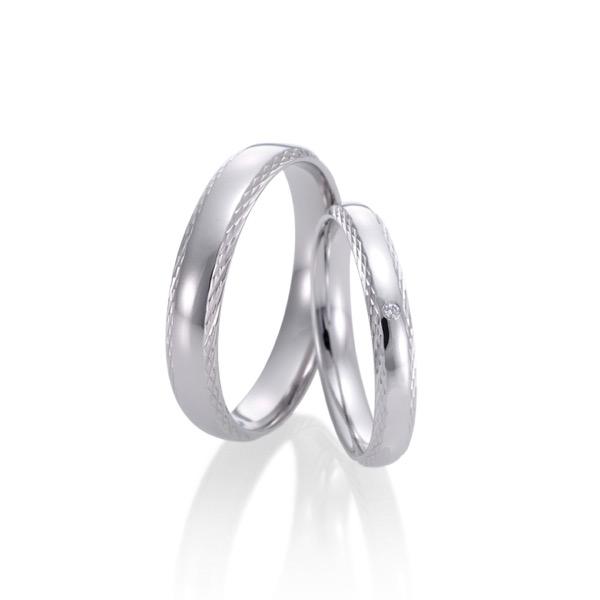 9650381/9750381|FISCHER(フィッシャー)結婚指輪
