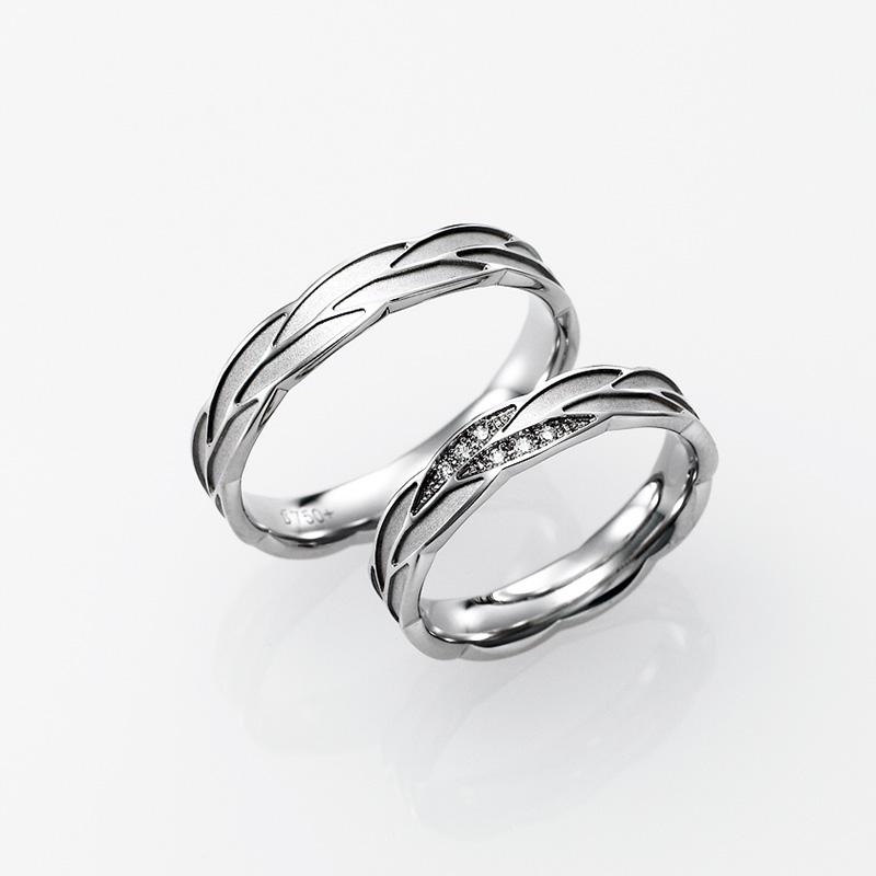 9650352/9750352|FISCHER(フィッシャー)結婚指輪