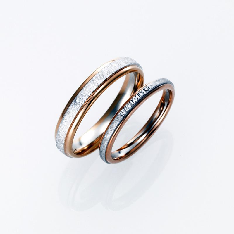 9650067/9750067|FISCHER(フィッシャー)結婚指輪