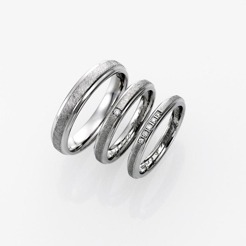 9650067/9750276 FISCHER(フィッシャー)結婚指輪