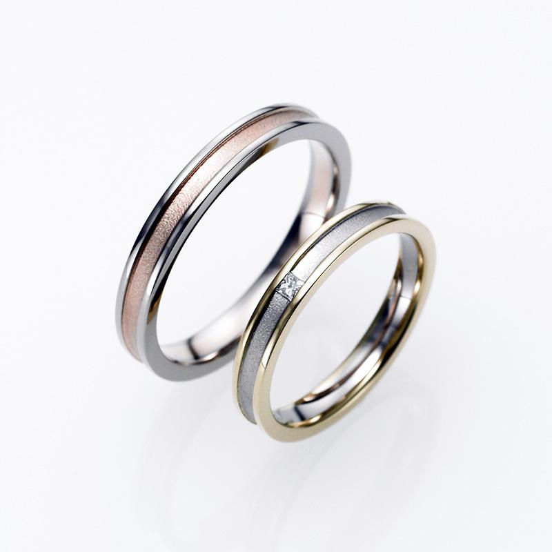 9650065/9750065|FISCHER(フィッシャー)結婚指輪