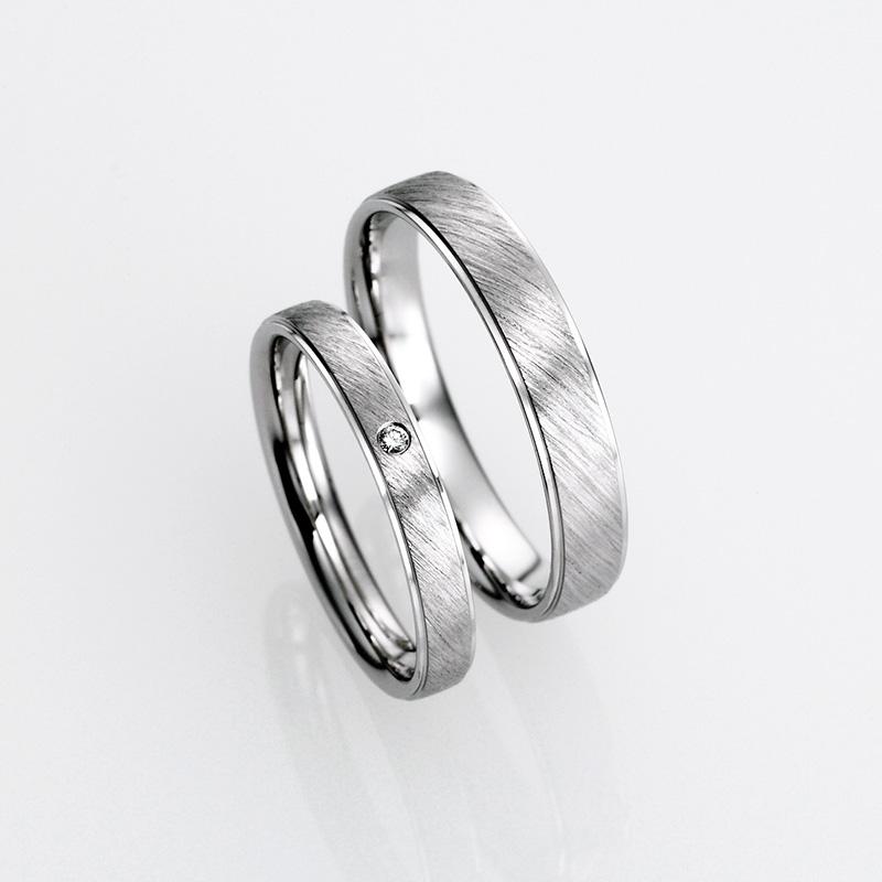 9650207/9750207|FISCHER(フィッシャー)結婚指輪