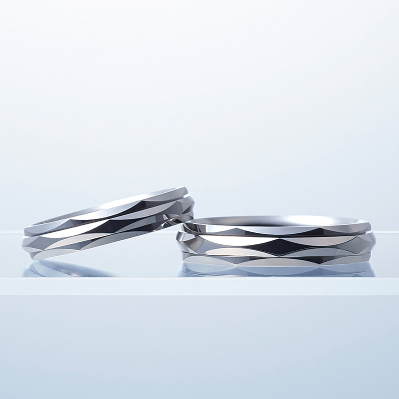 LYUZ(リューズ) YR04/YR03|N.Y NIWAKA結婚指輪