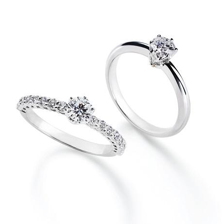 ロイヤルエンゲージリング/ロイヤルエンゲージソリテールリング|AHKAH(アーカー) 婚約指輪
