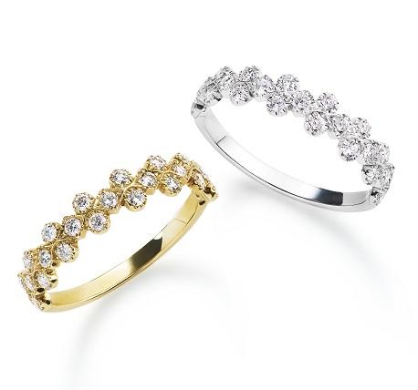 フローレントリング AHKAH(アーカー) 婚約指輪