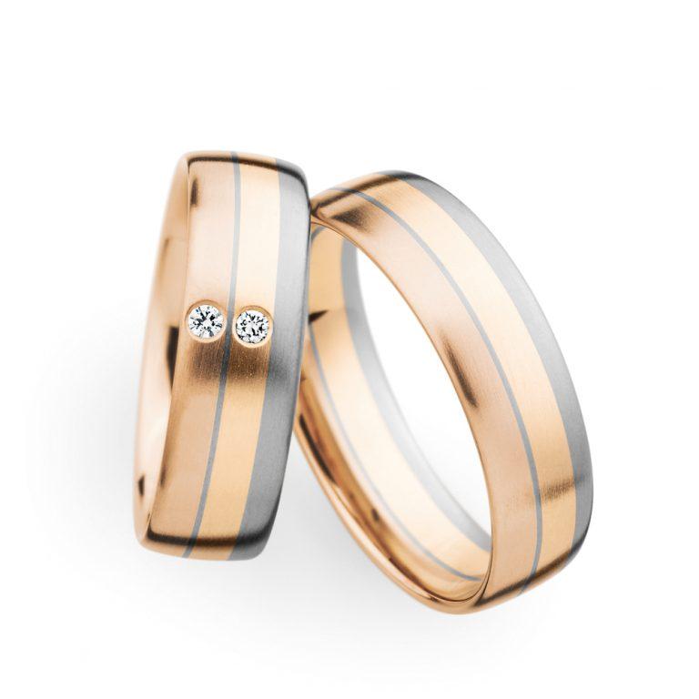 0273771/0243551|CHRISTIAN BAUER(クリスチャンバウアー)結婚指輪
