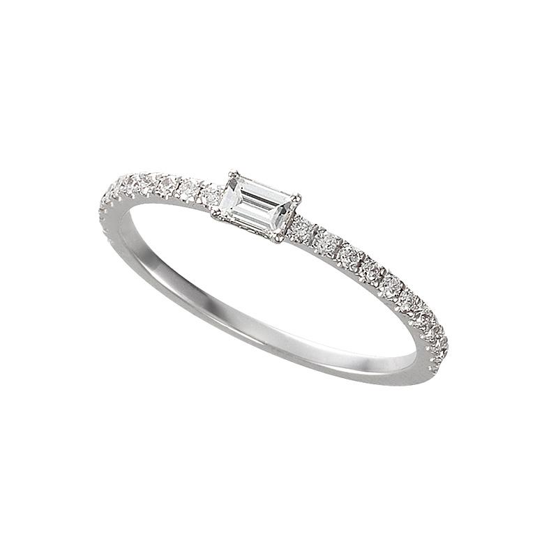 ソルティアスタビ―リング|AHKAH(アーカー) 婚約指輪