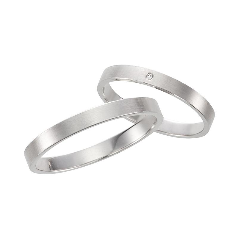 エムリング|AHKAH(アーカー) 結婚指輪
