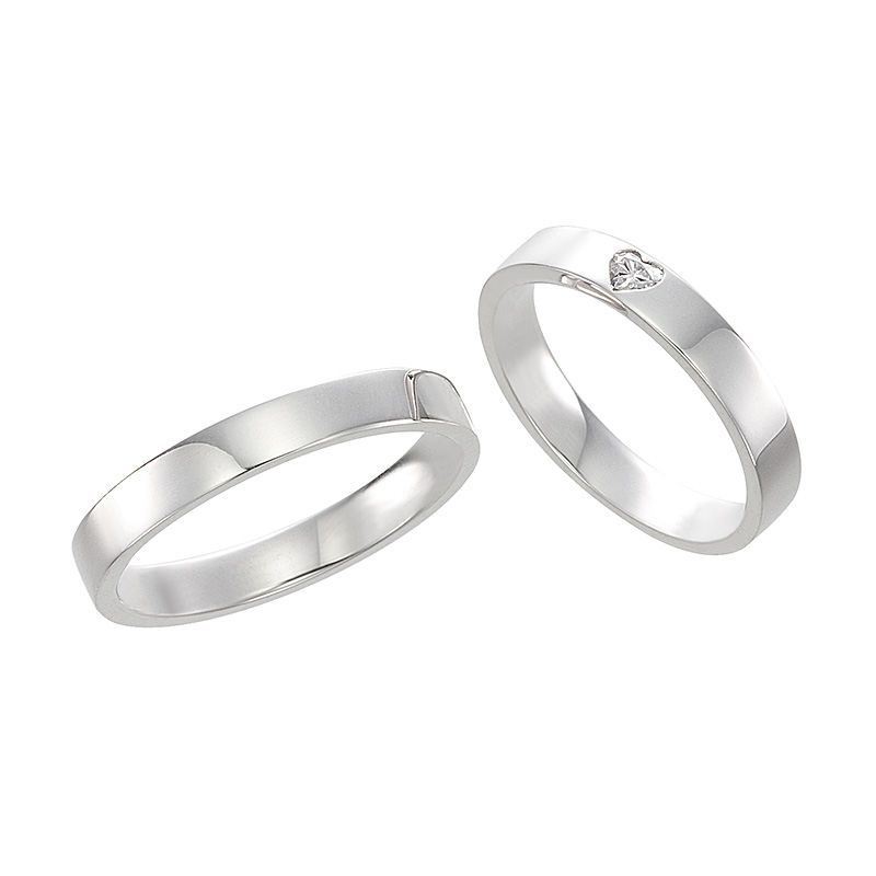 ポージーリング|AHKAH(アーカー) 結婚指輪