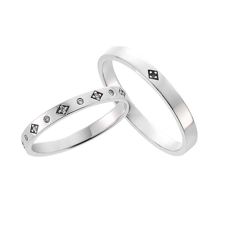 ボヌールリング|AHKAH(アーカー) 結婚指輪