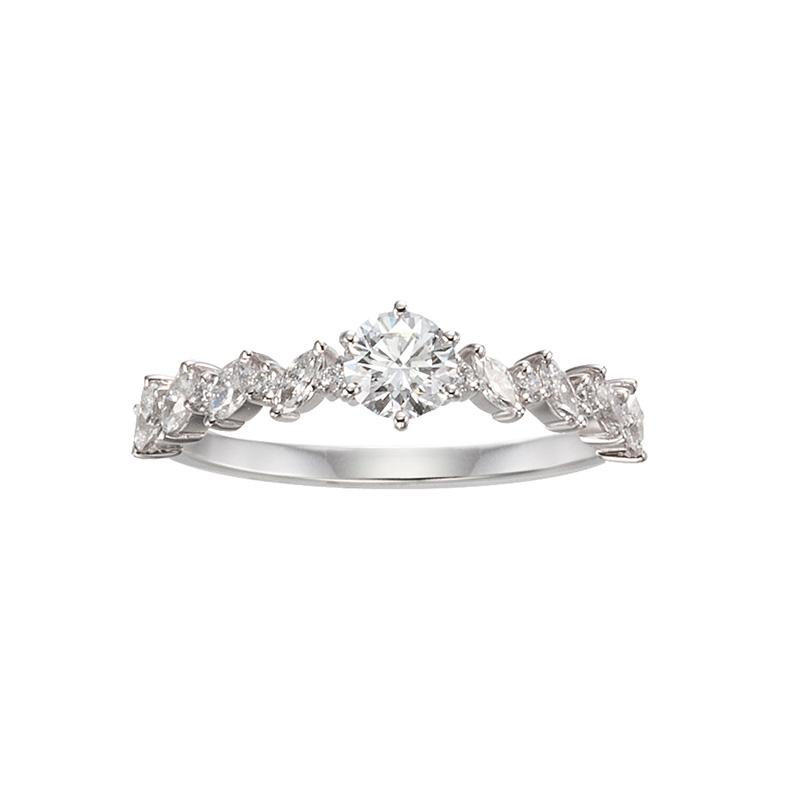 ヘラリング|AHKAH(アーカー) 婚約指輪