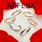 AFFLUX「赤い糸フェア」10/21(Sat.)~11/12(Sun.)