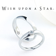 WISH UPON A STAR(ウィッシュアポンアスター)