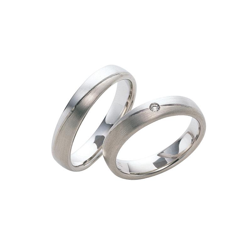 ヴィ・ザ・ヴィ ビエ|FURRER-JACOT(フラー・ジャコー) 結婚指輪