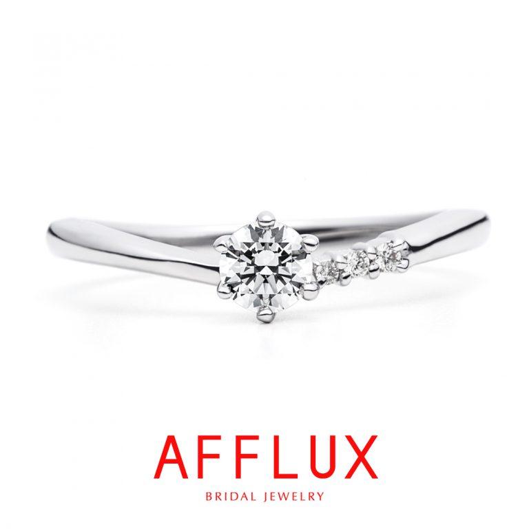 スズラン|アフラックス婚約指輪