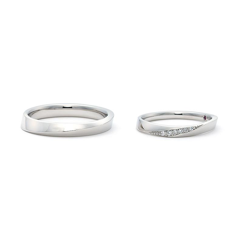 20256L/20256M|WISH UPON A STAR(ウィッシュアポンアスター)結婚指輪