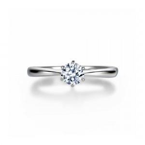 ロイヤルアッシャーダイヤモンド婚約指輪・ニューヨーク俄,ロイヤルアッシャー結婚指輪をお作り頂きました。