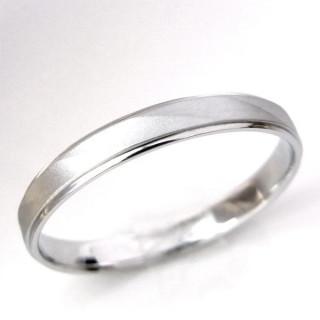 ポンテヴェキオエタニティリング・ノクル結婚指輪をお作り頂きました。
