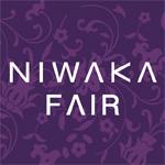 NIWAKA 「NIWAKA FAIR」 9/2(Sat.)~10/1(Sun.)