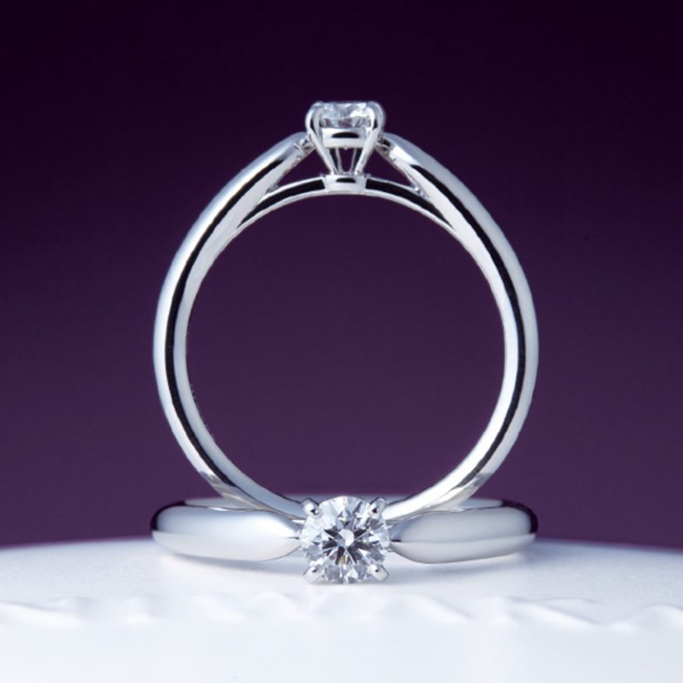 花咲|NIWAKA(ニワカ) 婚約指輪