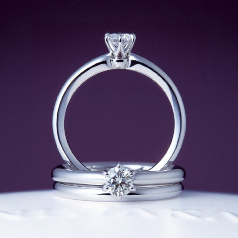 ことほぎ NIWAKA(ニワカ) 婚約指輪