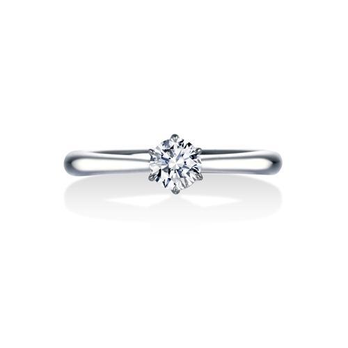 ロイヤルアッシャーの結婚指輪をお求め頂きました。