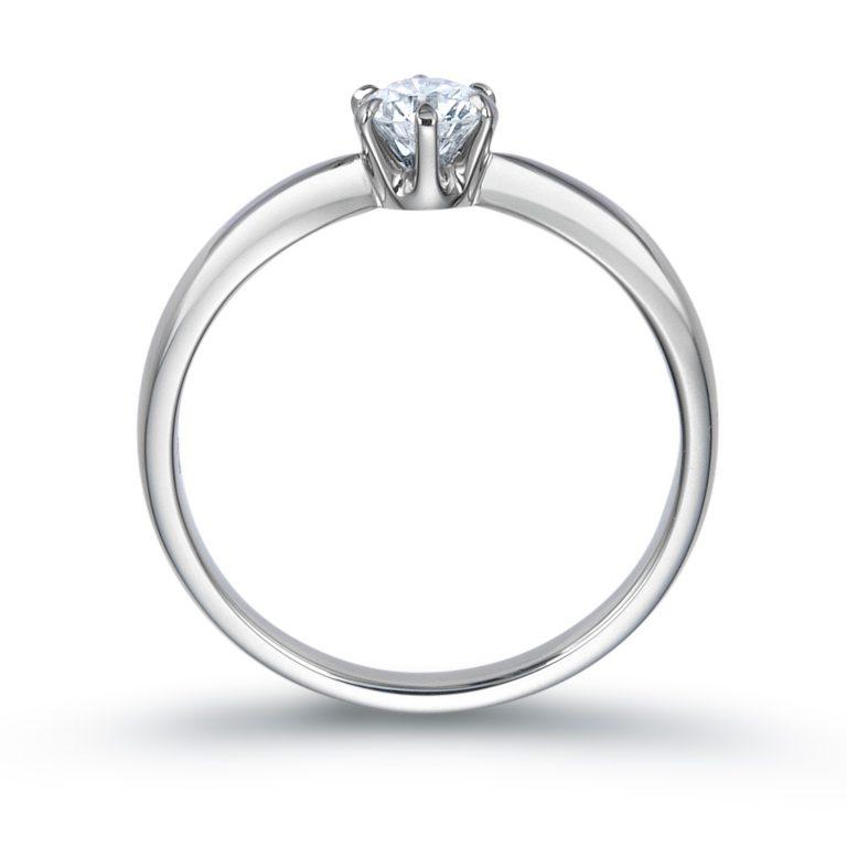 ERA260|ロイヤルアッシャー 婚約指輪