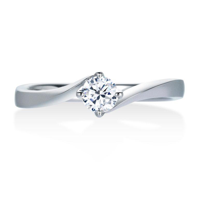 ERA802|ロイヤルアッシャー婚約指輪