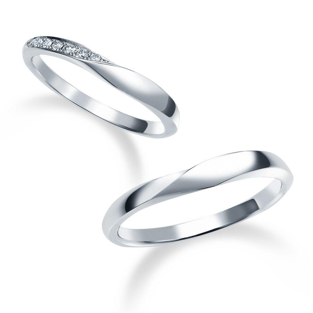 【長野市】ロイヤル・アッシャーダイヤモンドの指輪をご納品。
