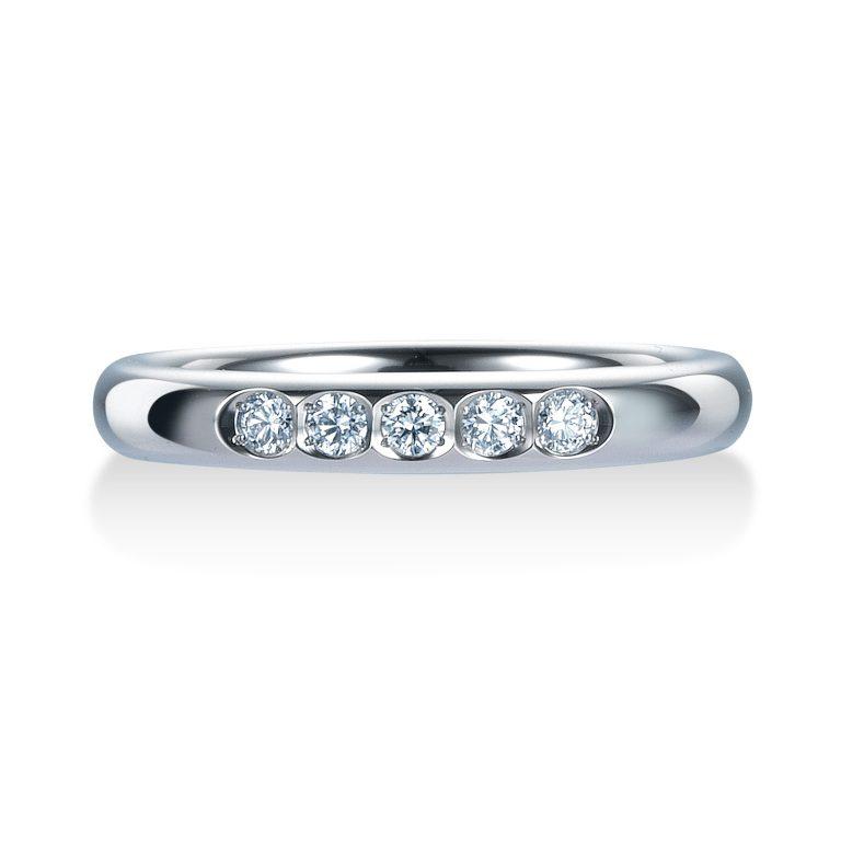 WRA061 WRB071 |ロイヤルアッシャー結婚指輪