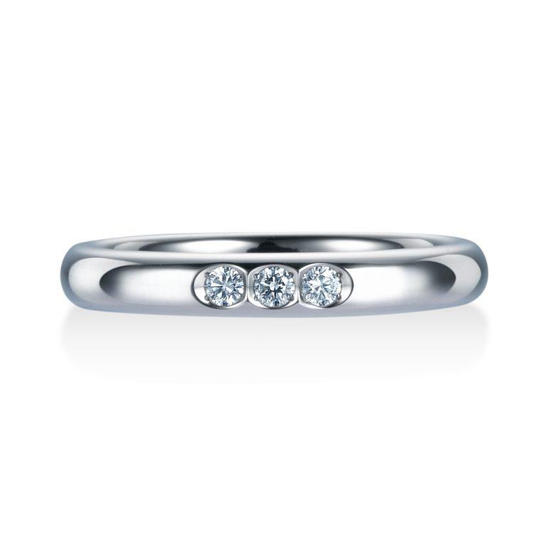 WRA061 WRB071 WRB072|ロイヤルアッシャー結婚指輪